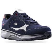 Schoenen Dames Lage sneakers Joya Tina Navy 534
