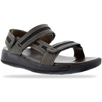 Schoenen Heren Outdoorsandalen Joya Capri 16 Brown 534