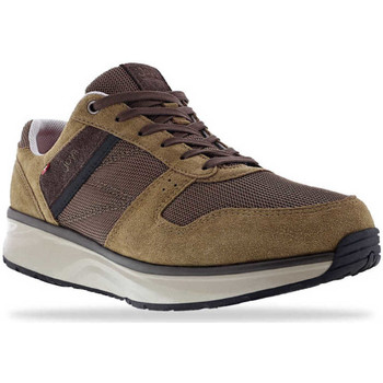 Schoenen Heren Lage sneakers Joya Tony Safari 534