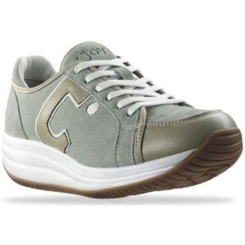 Schoenen Dames Lage sneakers Joya Joy Kiwi 534
