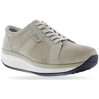 Schoenen Dames Lage sneakers Joya Paris Cream 534