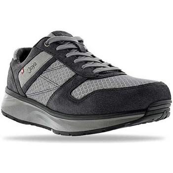 Schoenen Heren Lage sneakers Joya Tony Dark Grey 534