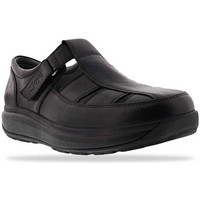 Schoenen Heren Mocassins Joya Fisherman Black 534