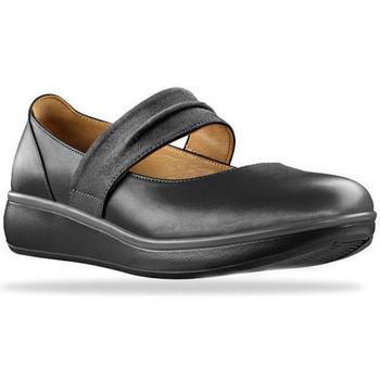 Schoenen Dames Lage sneakers Joya Helsinki PTX Black 534