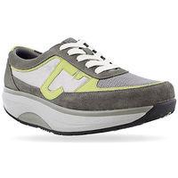 Schoenen Dames Lage sneakers Joya ID W Casual Grey 534
