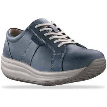Schoenen Dames Lage sneakers Joya Paris Light Blue 534