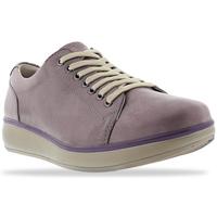 Schoenen Dames Lage sneakers Joya Sonja II Plum 534