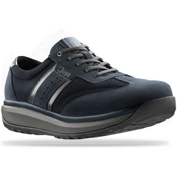 Schoenen Heren Lage sneakers Joya David Navy 534