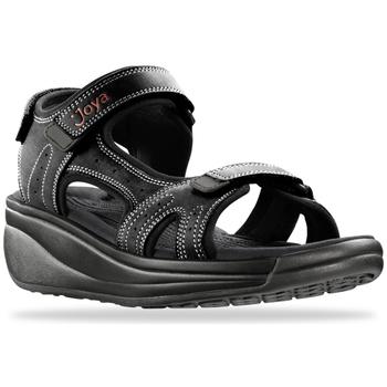 Schoenen Dames Outdoorsandalen Joya Dubai Black 534