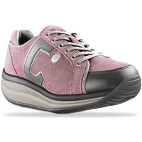 Schoenen Dames Lage sneakers Joya Joy Pale Pink 534