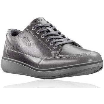 Schoenen Dames Lage sneakers Joya Sonja Grey 534