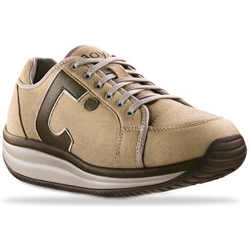 Schoenen Dames Lage sneakers Joya Joy Beige 534