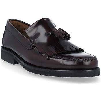 Schoenen Heren Klassiek Calzados Vesga Gil´s Classic 60C521-0101 Zapatos Castellanos de Hombres rood