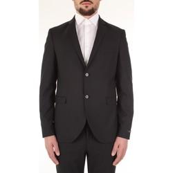 Textiel Heren Jasjes / Blazers Premium By Jack&jones 12084141 Nero