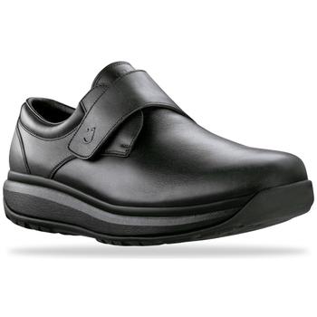 Schoenen Heren Derby Joya Edward Black 534