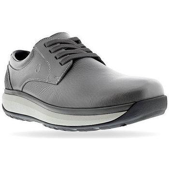 Schoenen Heren Lage sneakers Joya Mustang II Dark Grey 534