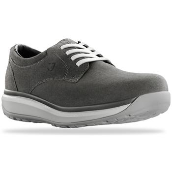 Schoenen Heren Lage sneakers Joya Mustang Dark Grey 534