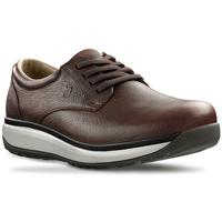 Schoenen Heren Lage sneakers Joya Mustang Coffee 534