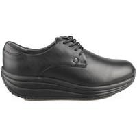 Schoenen Dames Lage sneakers Joya Montreaux II Black 534