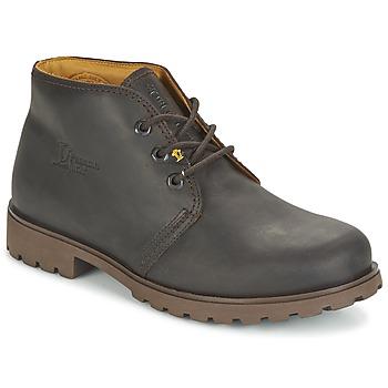 Schoenen Heren Laarzen Panama Jack BOTA PANAMA Bruin