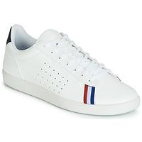 Schoenen Heren Lage sneakers Le Coq Sportif COURTSTAR SPORT Blauw / Wit