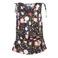 Textiel Dames Tops / Blousjes Casual Attitude JAYOO Multicolour