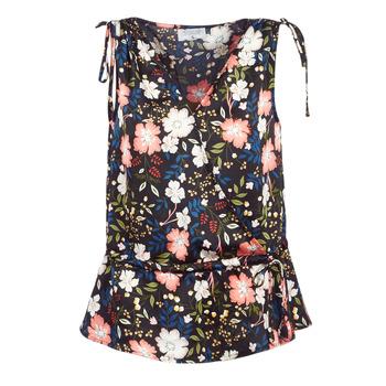 Textiel Dames Tops / Blousjes Casual Attitude JAYOO Multi