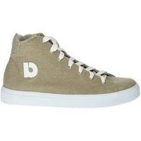 Schoenen Heren Hoge sneakers Agile By Ruco Line 8015 Beige