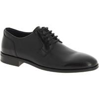 Schoenen Heren Derby Raymont 705 BLACK nero