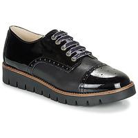Schoenen Meisjes Lage sneakers Catimini COXINELA Zwart