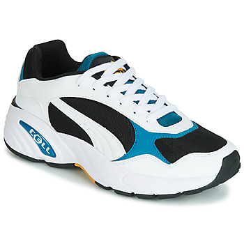 Schoenen Heren Lage sneakers Puma CELL VIPER.WH-OCEAN DEPTH Wit