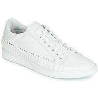 Schoenen Heren Lage sneakers John Galliano 6712 Wit