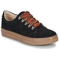 Schoenen Meisjes Lage sneakers GBB OMAZETTE Zwart
