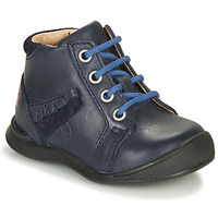 Schoenen Jongens Hoge sneakers GBB ORBINO Marine