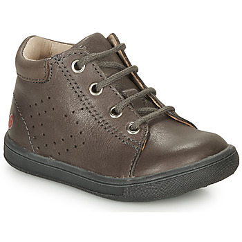 Schoenen Jongens Hoge sneakers GBB FOLLIO Grijs