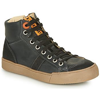 Schoenen Jongens Hoge sneakers GBB OSTRAVI Zwart
