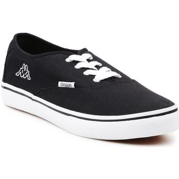Schoenen Heren Lage sneakers Kappa Home 241446-1110 black