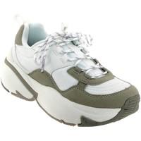 Schoenen Dames Lage sneakers Victoria 147104 Wit
