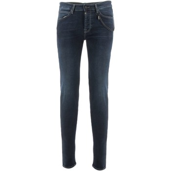 Textiel Dames Skinny jeans Roy Rogers 529 SUPERIOR Blauw