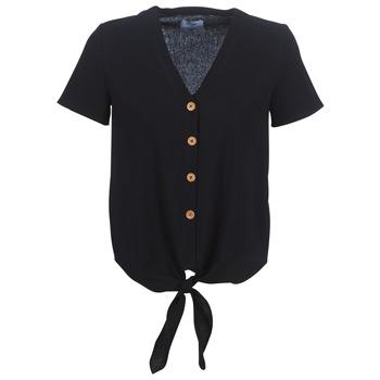 Textiel Dames Tops / Blousjes Betty London KOUDILE Zwart
