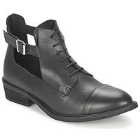 Schoenen Dames Laarzen Jonak AMADORA Zwart