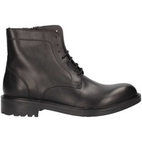 Schoenen Heren Laarzen L'homme National 505 Black