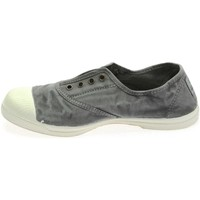 Schoenen Dames Lage sneakers Natural World NAW102E623gr grigio