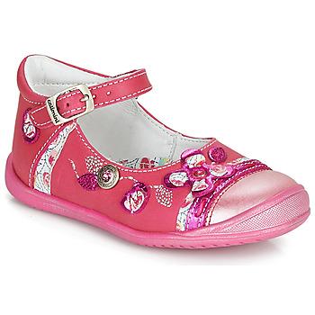 Schoenen Meisjes Ballerina's Catimini CIVETTE Roze