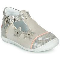 Schoenen Meisjes Sandalen / Open schoenen GBB MARILOU Grijs