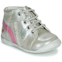 Schoenen Meisjes Laarzen GBB MELANIE Multicolour