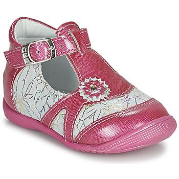 Schoenen Meisjes Sandalen / Open schoenen GBB MILLA Roze