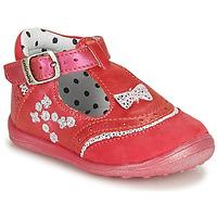 Schoenen Meisjes Sandalen / Open schoenen Catimini PISTACHE Roze