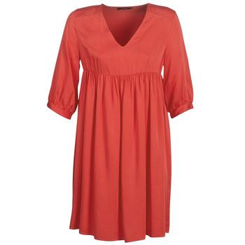 Textiel Dames Korte jurken Only ONLVICTORIA Rood