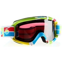 Accessoires Sportaccessoires Bolle narciarskie  Nova Logo Blocks 20859 Multicolor